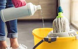 شركة تنظيف بوادي بن هشبل